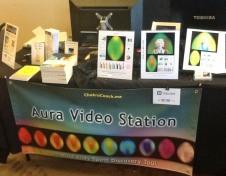 Aura at gig Harbor