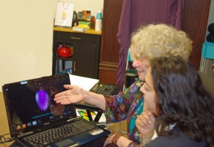 Personal Aura Chakra Imaging Session