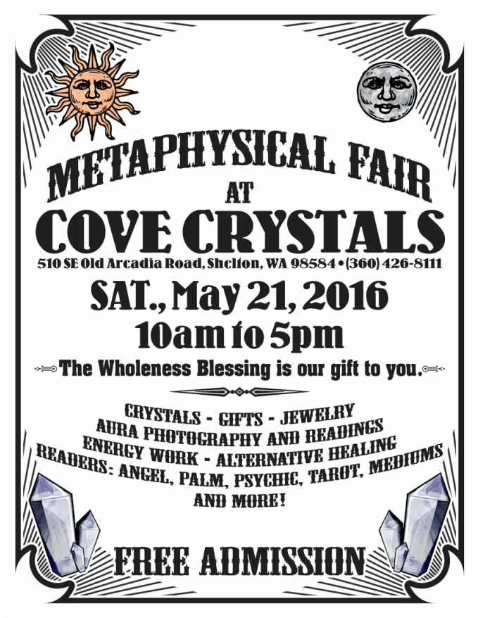 cove crystal May 2016