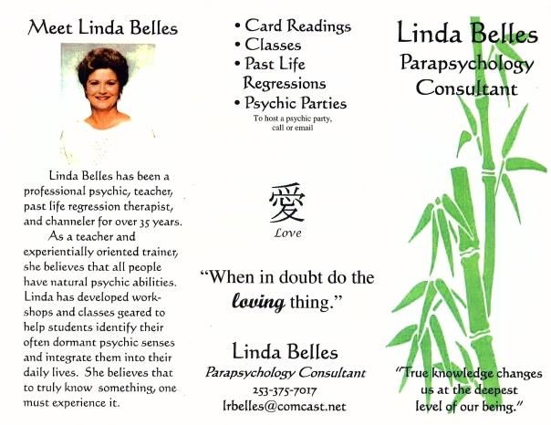 Linda Belles