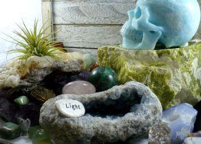 stone deva