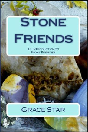 Stone Friends book front cover
