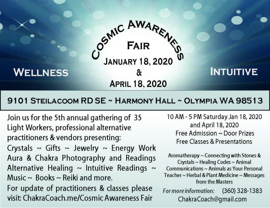 2020 cosmic awareness fair 4 x 6